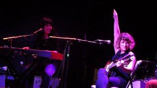 Dear Georgiana - I Wanna Be In Love - Live @ Rough Trade NYC