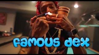 How Rich is Famous Dex @FamousDex ??