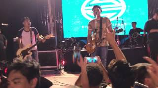 Ikaw Lamang Part 2 - Silent Sanctuary Live at Town & Country Southville