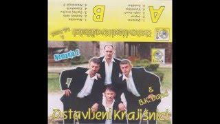 Ostavljeni Krajišnici - Dajana (Official audio)
