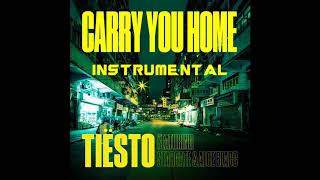 Tiësto ft. Aloe Blacc & Stargate - Carry You Home (Instrumental)