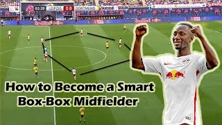 Naby Keita 2018 - The Complete Midfielder - Crazy Skills, Tackles & Goals - Welcome to Liverpool HD width=