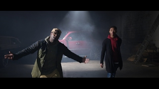 Brandoshis ft. Eli - Domino Effect (Official Music Video) prod.by goodro