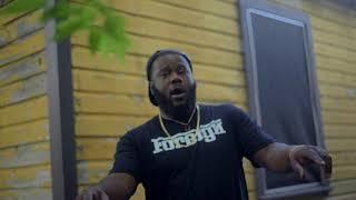 Lil K feat. Spitta - I.D.G.F. (MUSIC VIDEO)