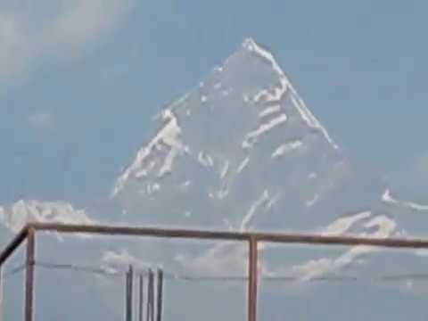 Natural Beauty of Pokhara , Nepal