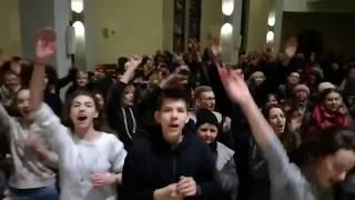 Szmitek w Toruńskim Kościele