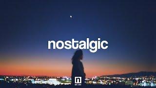 Naji - Thoughts (ft. Sara Diamond)