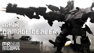Davr - Damage Dealer [NEW] [HD]