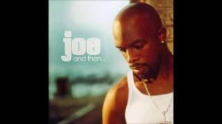 Joe - More & More