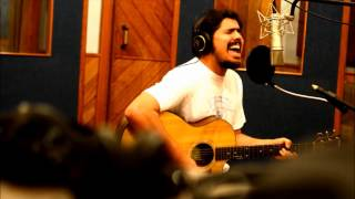 """So Much Things To Say"" (Bob Marley) - Acoustic Cover by Rafael Cardoso! Live on Studio."