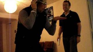 'THE POLLITOS SAY'  (Rap Mode)