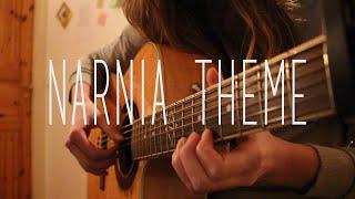 Narnia Theme - Linnea Andersen [Fingerstyle Guitar]