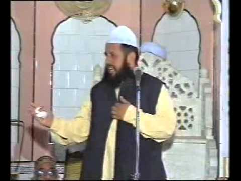 MUFTI IQBAL SB DOHDA SHARIF PART2
