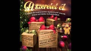 Plastikhead feat. Gáspár Laci - A szeretet él (Christmas Edit) [Official Audio]