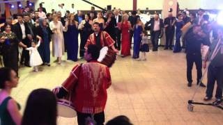 Almanya Orkestra Yildiz Express Feat Dj10ur G.antep Sallamasi Gelin Oy. Melodi Event Center Peine