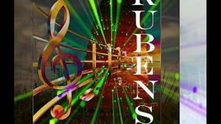 ESTE TERCO CORAZON - RUBENS -cover