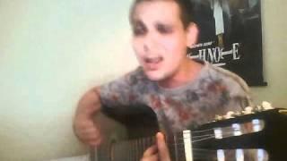 Amaury Mejia - Lo mio es amor (cover de Tony Vega)