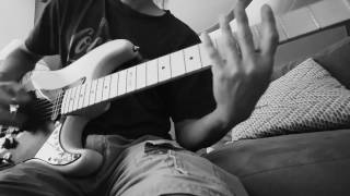 In The Meantime (Guitar Cover)