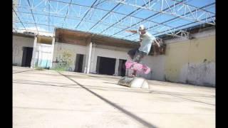 Régis Skate oR Die...