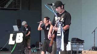 Pollution Live Limp Bizkit Cover