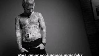 Ed Sheeran - Happier (Tradução)