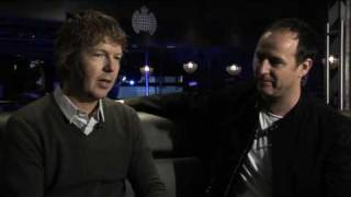 SASHA & JOHN DIGWEED INTERVIEW - EXCLUSIVE FOR SOUTH WEST FOUR FESTIVAL - WWW.SOUTHWESTFOUR.COM