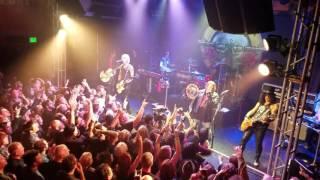 Guns n Roses Live at the Troubadour 4 1 2016