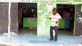 """Bachata en Colmado """"Cuanto Lloré"""" de FELIX CUMBE"""