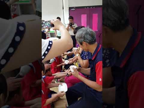 1060512母親節活動~奉茶