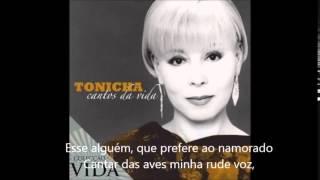 """Tonicha - """"Alguém"""""""