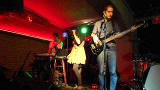 Под Дъжда - Венера /live 2012/