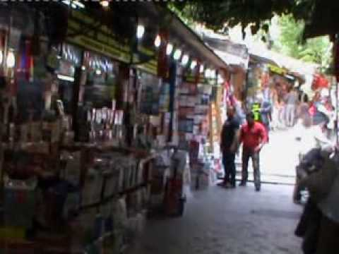sahaflar carsisi istnbul سوق الصحافين في استانبول