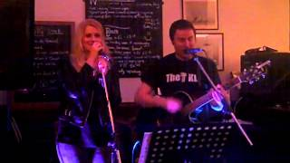 CHERRY HEAD, CHERRY HEART - Sticks & Stones (Live)