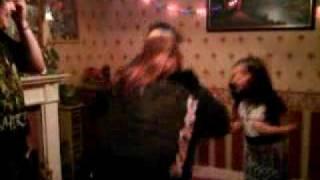 Drunk Dancing!!