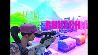 Fortnite Montage - Reel it in
