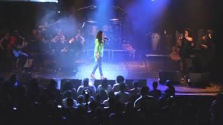 GOLDEE - Je t'aime mais... (live @ Trianon Paris Mai 2012)