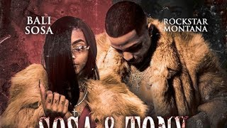 Bali Baby & Rockstar Marqo - Intro [Prod. By Mitch Mula]