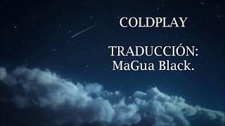 Miracles - Coldplay |Subtitulado al español|