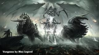 🎶 Músicas Épicas --- Vengeance