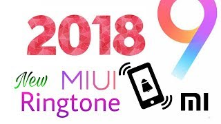 New Mi Remix Ringtone 2018 Official