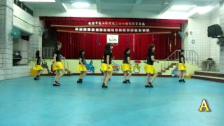 I Can Lose My Heart Tonight - Line Dance (by Amy Yang)