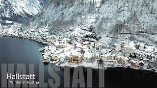 ฮัลล์สตัทท์ ออสเตรีย Hallstatt Austria
