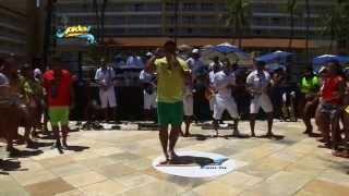 Harmonia do Samba - Agora Mexe - Pida de Verão 2015