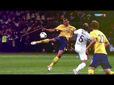 Timelapse Kyiv Euro 2012 Киев,Украина