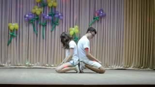 Troye Sivan - BLUE (feat. Alex Hope) contemporary dance