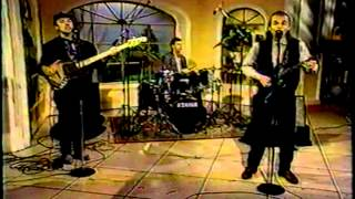 Live With Regis And Kathy Lee - Bill Bruford And Steve Howe Part 2