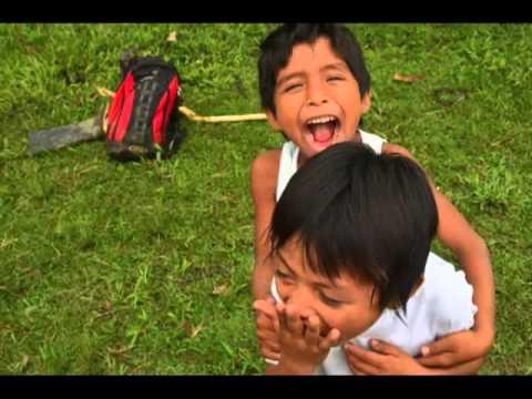 VESA – Ultimate Amazonas Explored 2012