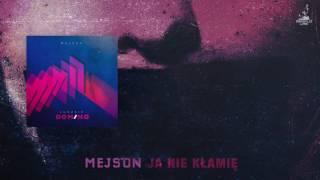 Mejson - 02 Ja nie kłamię (MaxFloLab) prod. Dzieciak