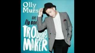 Troublemaker - Olly Murs ft. Flo Rida (Audio)