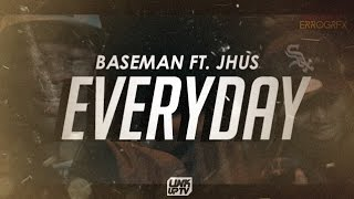 Baseman x J Hus - Everyday (prod. @Joat_production) | @1baseman @JHusMusic | Link Up TV